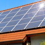 Un impianto con commutazione automatica da rete a fotovoltaico