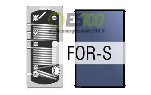 Circolazione Forzata Kit FOR S 503-6
