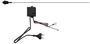 Anodo Elettronico - Sistema di protezione catodica a corrente impressa