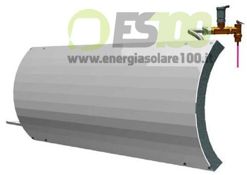Modulo ST 150 per Sistema Solare Termico