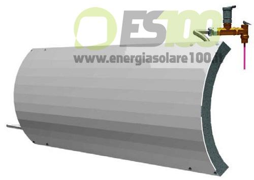 Modulo ST 200 per Sistema Solare Termico