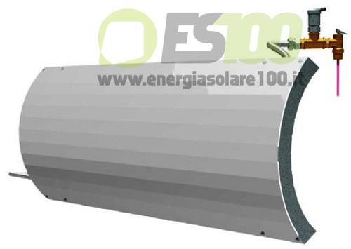 Modulo ST 260 per Sistema Solare Termico