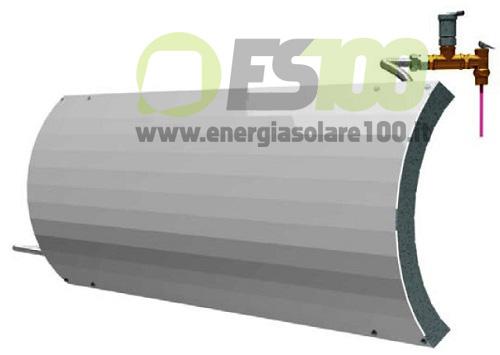 Modulo ST 380 per Sistema Solare Termico