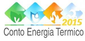 Incentivo Conto Energia Termico 2015