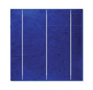 Pannello Solare Policristallino