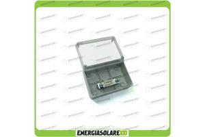 Cassetta Protezione Batteria - Inverter