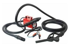 Kit Pompe Gasolio 12 V E  220V