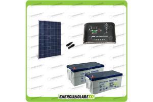 Kit Starter Plus da 250W a 300W 24V