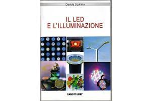Libri Illuminazione LED