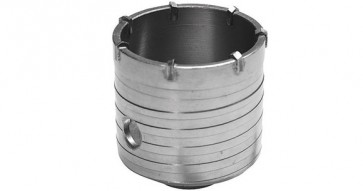 Carotatrice diametro 128 mm