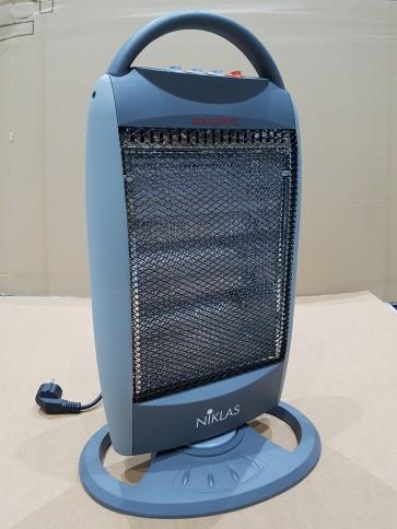 Stufa Alogena Oscillante 1200W
