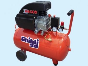 Compressori Brixo Ghibli 50 Lt.