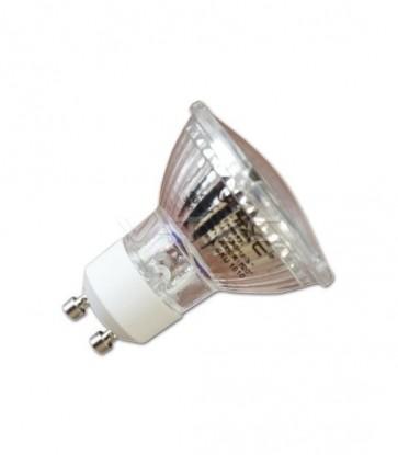 FARETTO LED 5 W GU10 220 V LED SMD LUCE NEUTRA 120° V-TAC VT-1871 SKU 1611