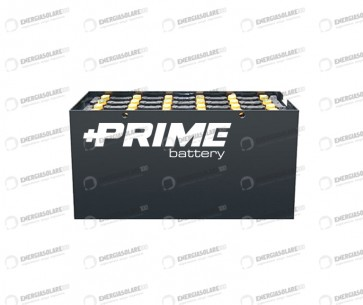 Pacco Batteria OPzS 840Ah 12V