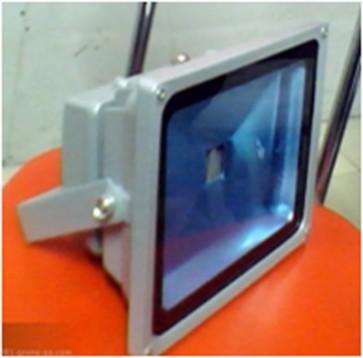 Faro LED 30W 220V da esterno