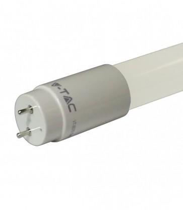TUBO LED 10 WATT 60 CM T8 RUOTABILE V-TAC MOD VT-6272