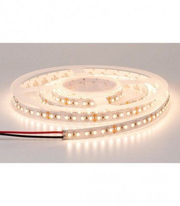 5 METRI STRISCIA 600 LED 2835 SMD WATERPROOF IP67 24 V DC PREMIUM SERIES