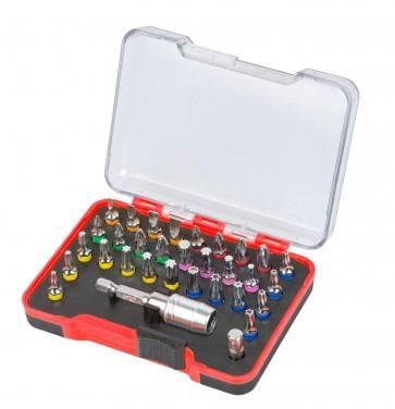 Porta inserti magnetico 32pz