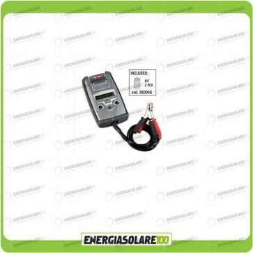 Tester digitale efficenza Batterie con Stampante 10 DTP800