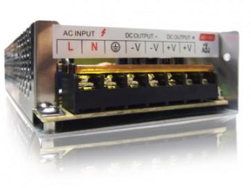 Alimentatore Switching Stabilizzato 8,3A 12V con trimmer