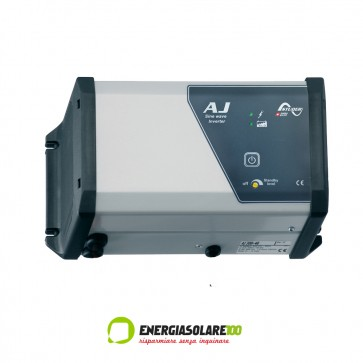 Inverter Studer Onda Pura 600VA 24V Swiss Made fotovoltaico