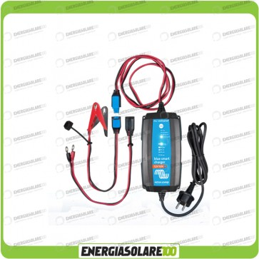 Caricabatteria BlueSmart 24V 8A Victron Energy