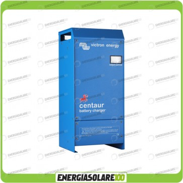 Caricabatteria Centaur 12V 60A Victron Energy
