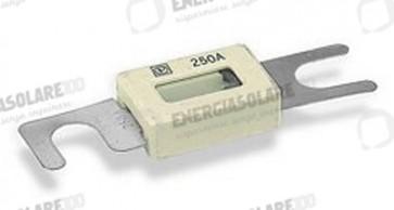 Fusibile per batteria chiuso 60x11 200A