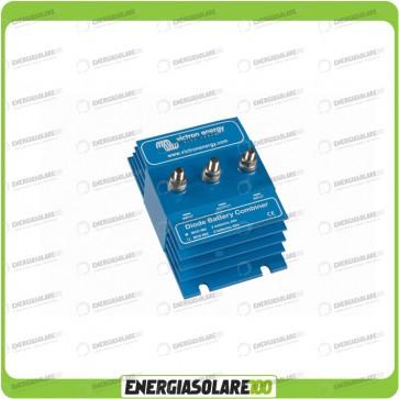 Combinatore di Batteria Argo BCD 802 80A per 2 Batterie Victron Energy