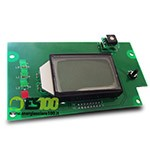 Display LCD per Inverter Must Power ad Onda Pura
