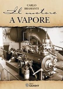 Libro sul motore a vapore