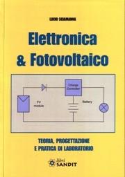 Libro dedicato all'elettronica del fotovoltaico
