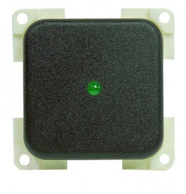 Interruttore 12V + LED MC12P