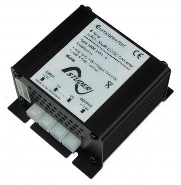 Convertirore di Tensione DC Studer Input 20-35 V Outup 13,6V 8A