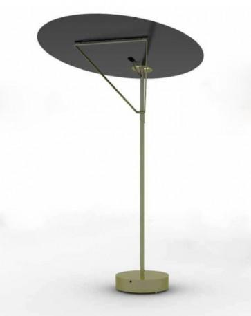 Vela Fotovoltaica 80W Ombrellone Solare
