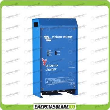 Caricabatteria Phoenix 12V 30A Victron Energy