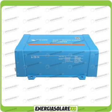 Inverter Phoenix 400W 48V 500VA VE.Direct Victron Energy onda pura