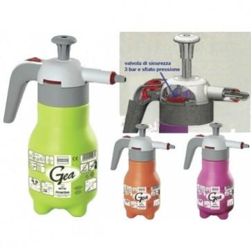 Pompa Plastica Gea per giardinaggio