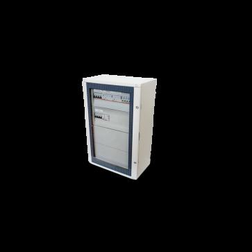 Quadro elettrico Slim di Interfaccia 6/10/12Kw AC Inverter Solare Trifase con relè CEI-021