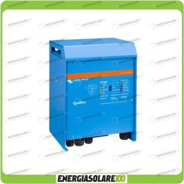 Inverter Caricabatteria 3000VA 12V 2400W Victron Energy Quattro