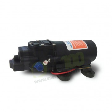 Pompa Autoclave 12V 35PSI 2,4BAR  3,8 l/min  serie SF