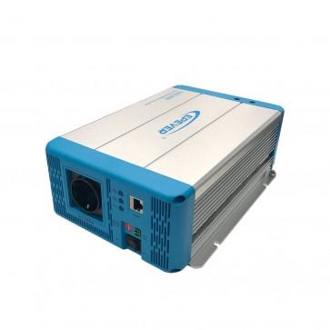 Inverter Onda Pura Ep Solar SHI1000 24V 1000W per Baita Camper