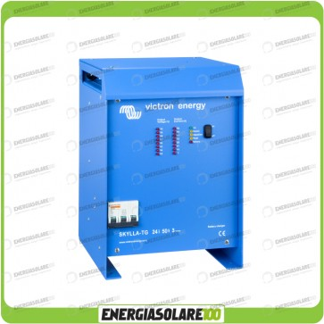 Caricabatteria Skylla TG trifase 24V 50A Victron Energy