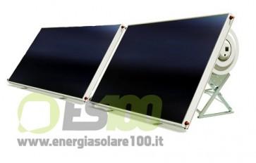 Circolazione Naturale a Condensazione New Efficient S TP 300