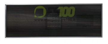 Collettore Solare ad Aria SVI14 con Interruttore On/Off Max 80mq