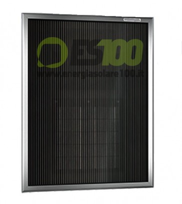 Collettore Solare ad Aria SVI3 con Interruttore On/Off Area 25mq