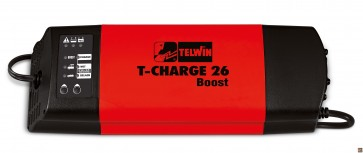Carica batteria intelligente T-charge 26