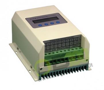 Regolatore di Carica 15A 220V MPPT 3kW per impianti Off-Grid