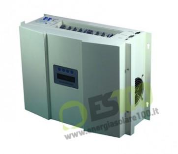 Regolatore di Carica 15A 220V PWM 3kW per impianti Off-Grid