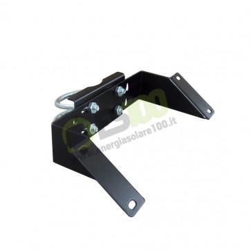 Supporto Testapalo per Pannelli Solari da 5W e 10W